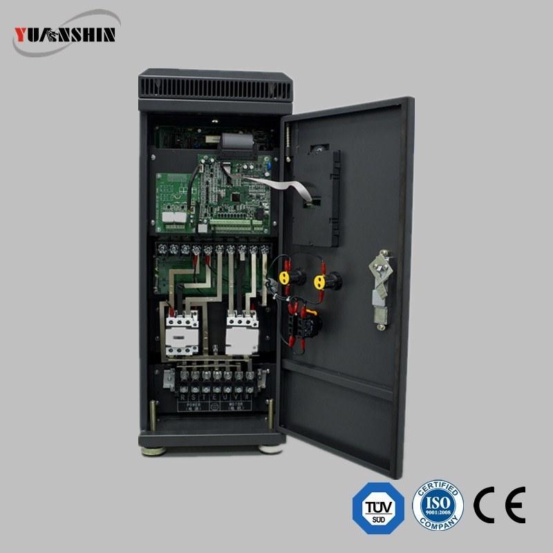 Energy Saving VFD Cabinet YX8100