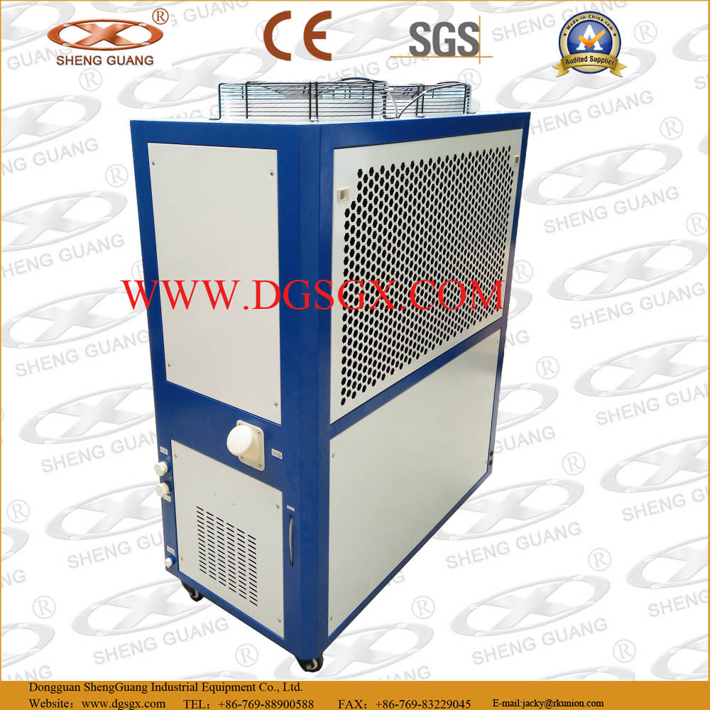 Ce Certificated Air Cooled Water Chiller/Water Cooler Cl-60