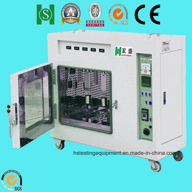 Temperature Tape Retentivity Test Equipment