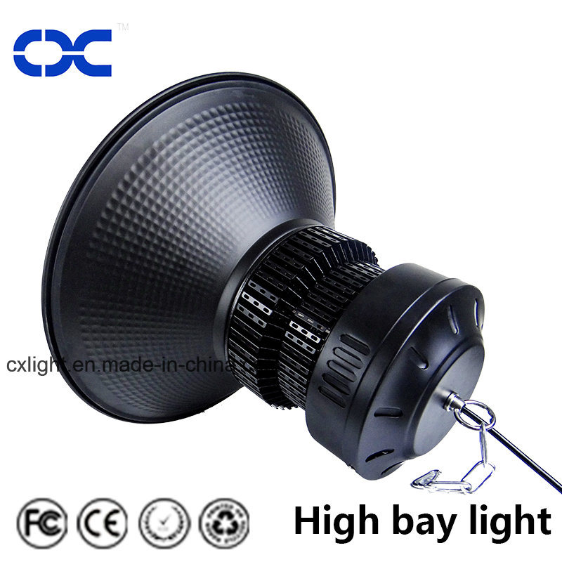 100W Industrial Lighting with High Quality LED High Bay Light