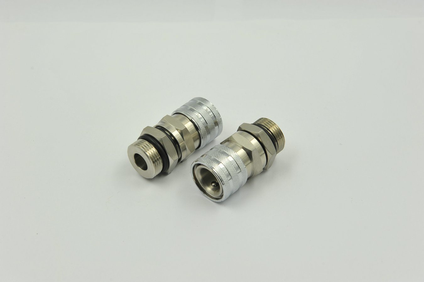 OEM Stainless Steel 304 Precision Machining Parts