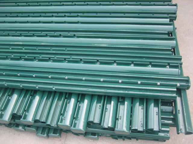 Wire Mesh Fence Metal Fence High Quality China Anping Factory