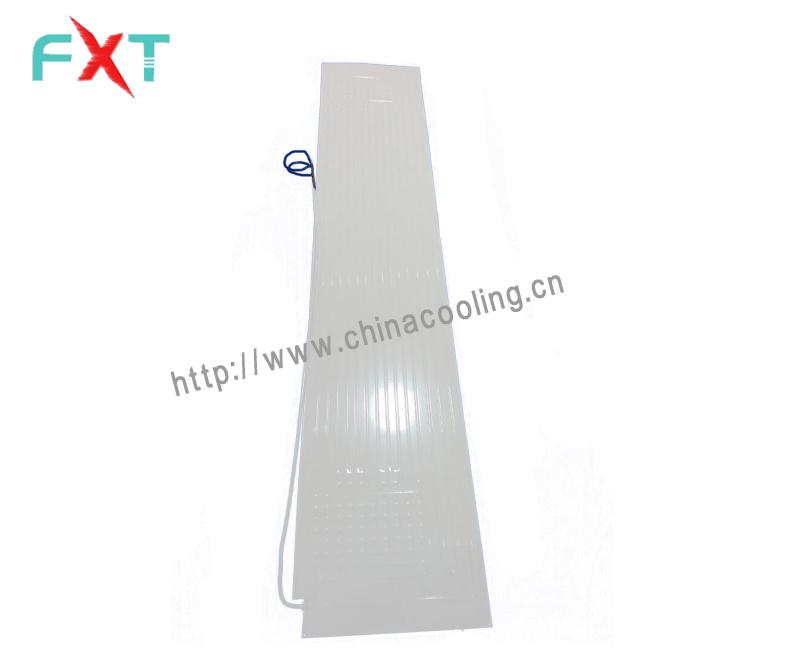 Roll Bond Evaporator Freezer Parts
