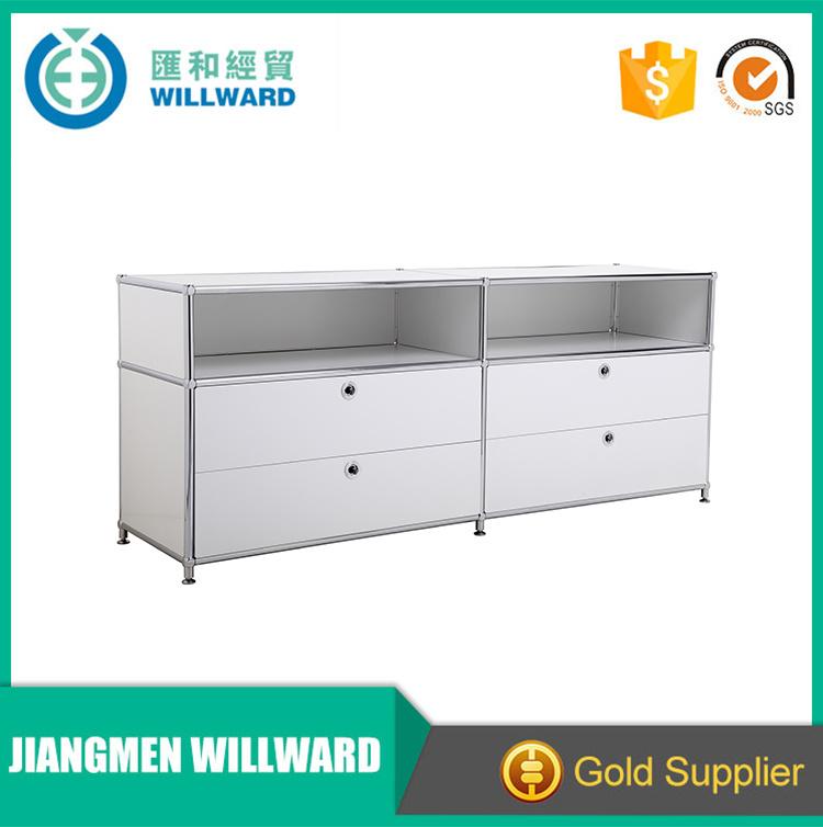 Transcube Swing Door Metal File Cabinet Modular Furniture