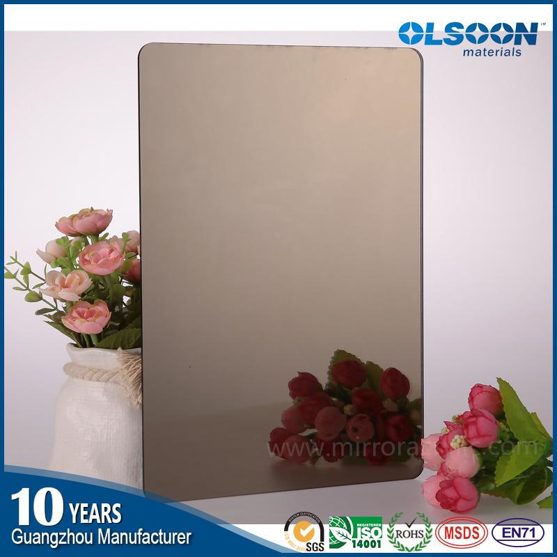 Argentina Acrylics Suppliers Olsoon Acrylic Board PMMA Mirror Board