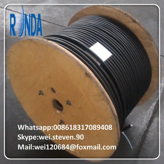 Shanghai LSOH No Halogen Control Cables