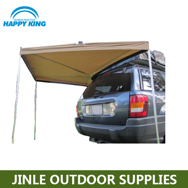 Popular Awning Roof Top Tent Awning Car Side Awning