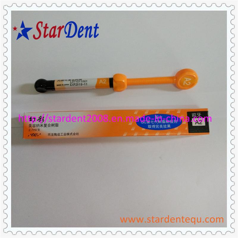 2.7ml Gc Gradia Direct of Dental Medical Product