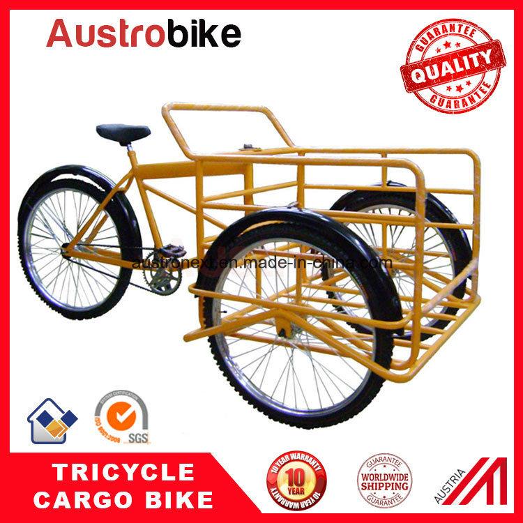 Cargo Bike Cargo Tricycle Electric Cargo Bike Pizza Delivery Ebike