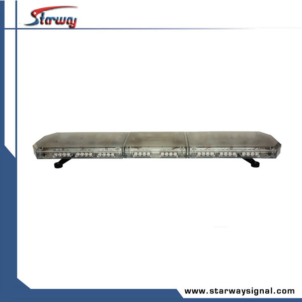 Warning LED Sreamlined Full Light Bar (LED3500)