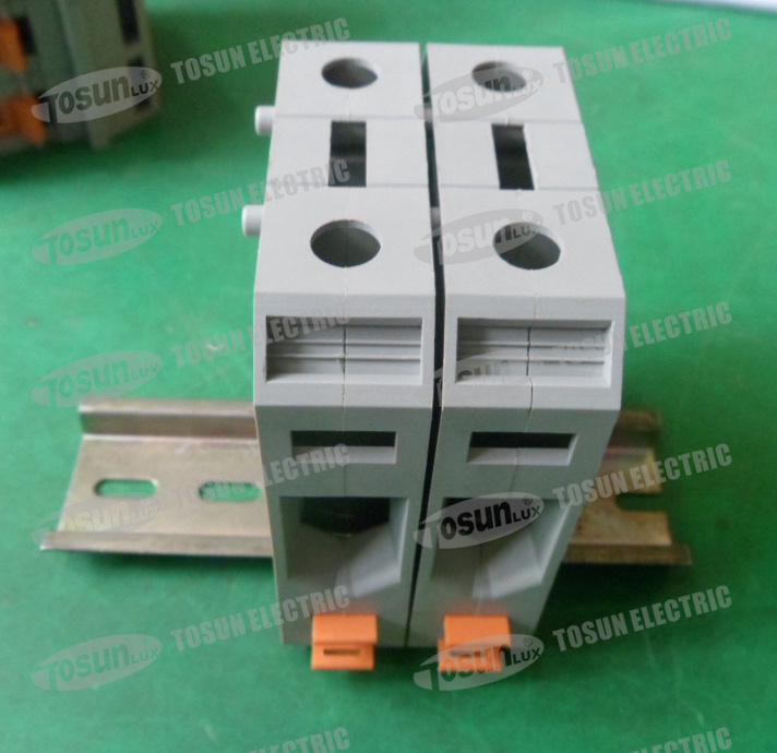 UK Terminal Block Terminal Connector