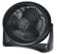 Home Appliance Electric 9′′ Box Fan with 55W