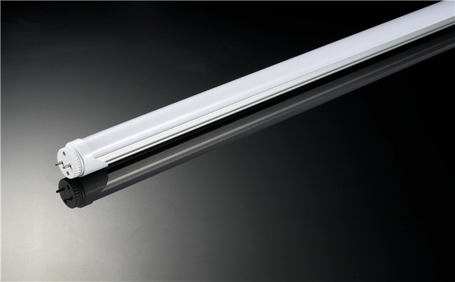 High Lumen 140lm/W 180lm/W LED T8 Tube Light 1200mm 18W