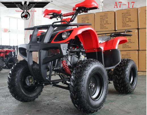 A7-17 Big Power 250cc Gy6 Engine ATV Quad