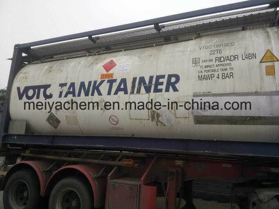 Chemical Solvent Methyl Ethyl Ketone (MEK)