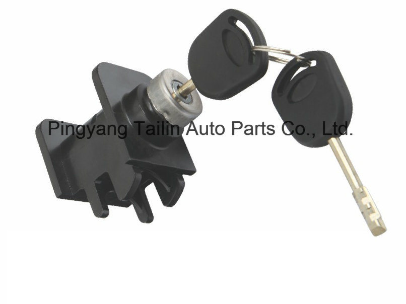 Hood Lock for Ford Transit