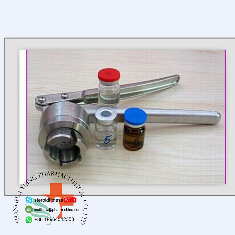 99.5% Body Building Polypeptide Oxytocin (2mg/vial)