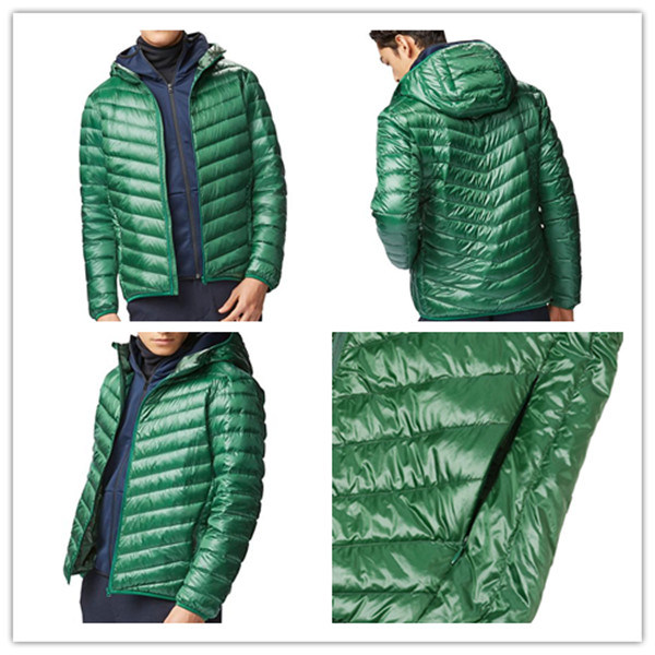 Men Winter 100% Cotton Padded Jacket