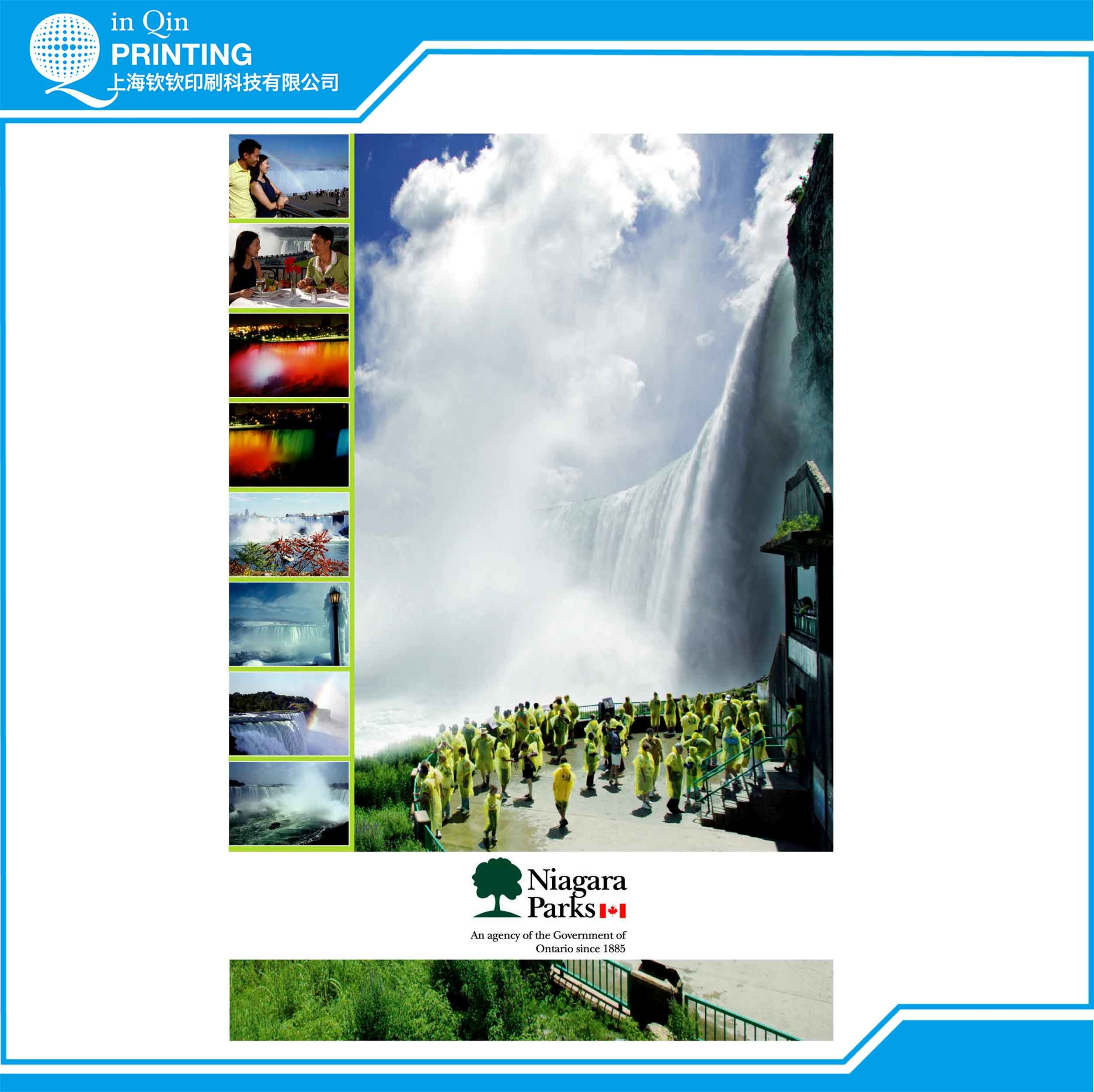 Low Price Factory Fulll Color Printing Poster