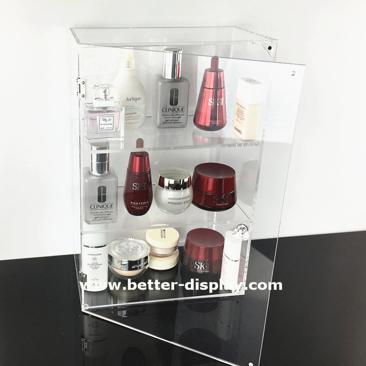 Make up Organizer Acrylic Crystal Wholesale Factory