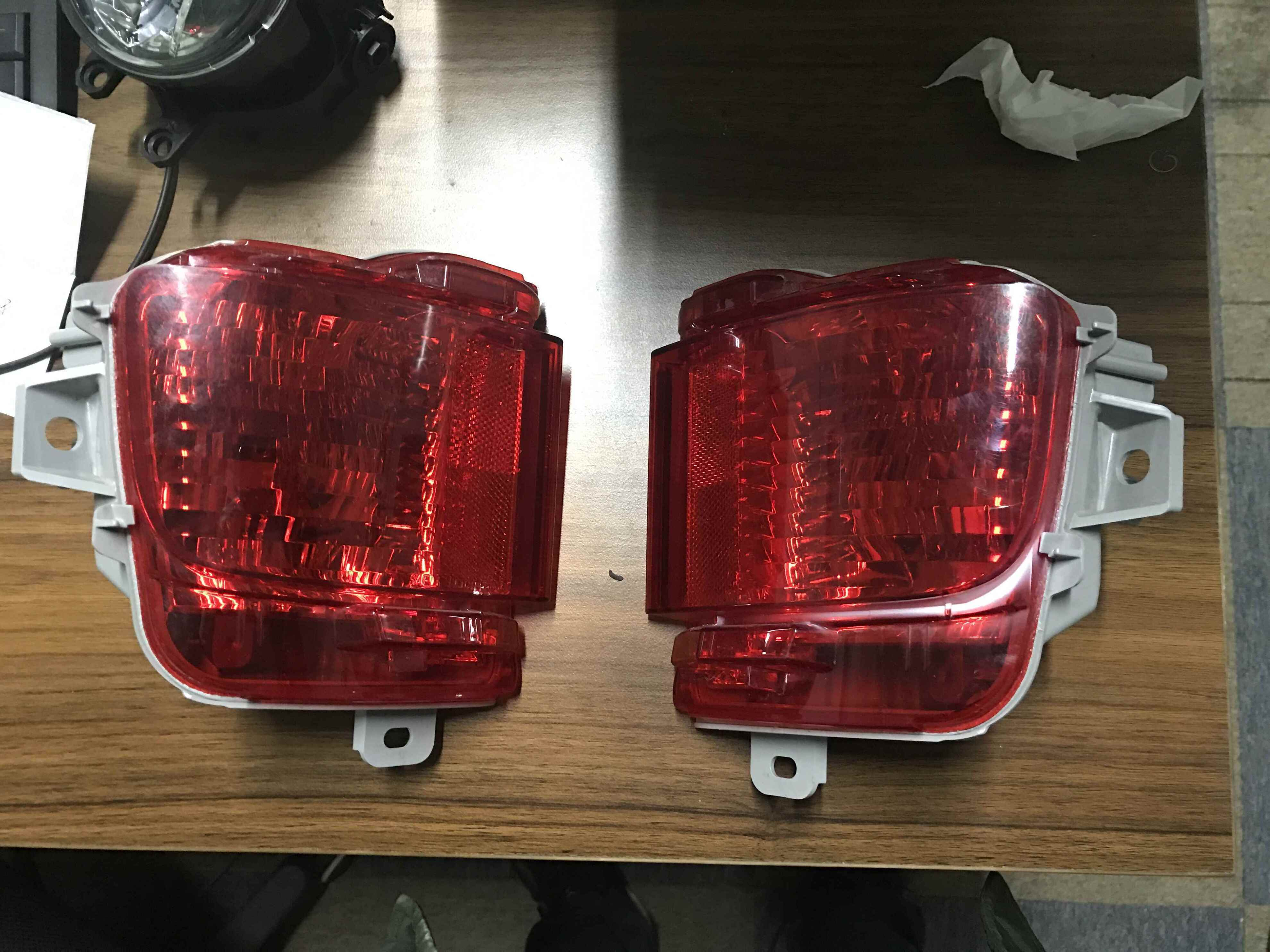 Car Taillight for 2016 Land Cruiser