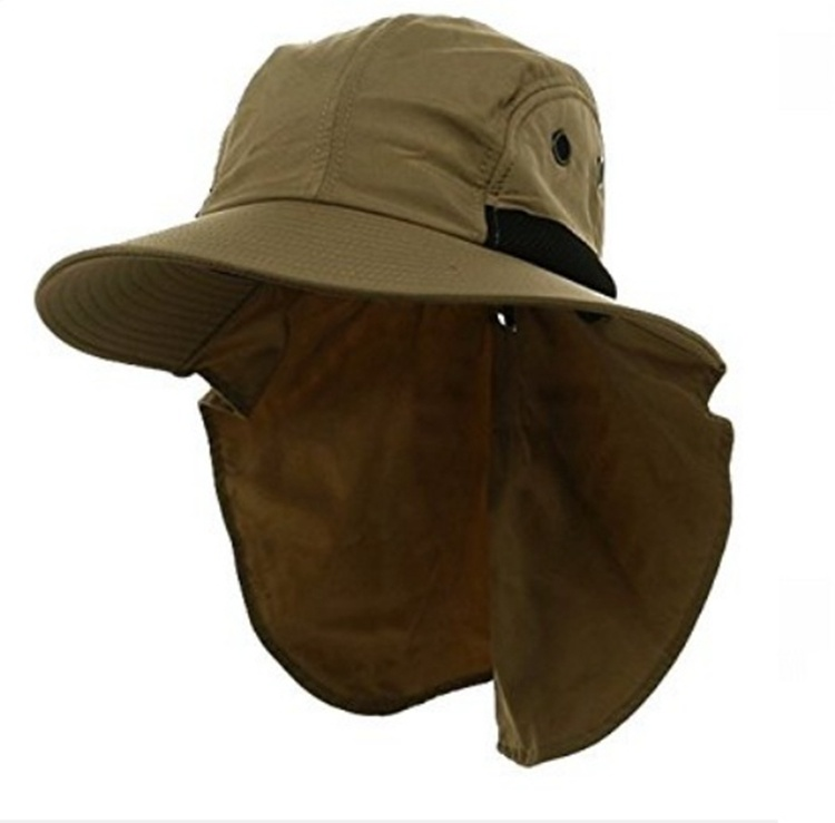 Sun Protection Hat Upf 50+