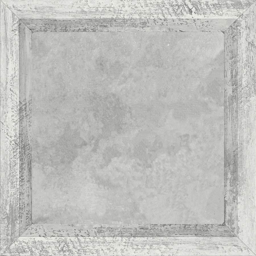 600X600 Grey Color Cement Porcelain Floor Tile (JN6225H)