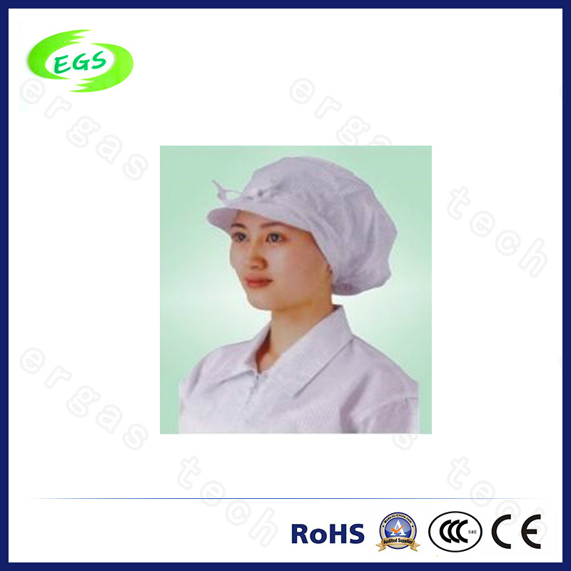 Polyester ESD Anti-Static Garment for Cleanroom (EGS-PP10)