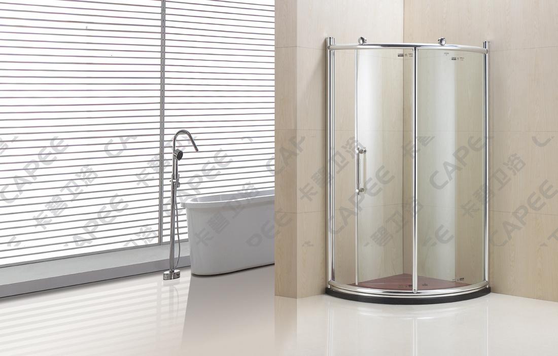 China Shower Room Glass Shower Room T 8011 China