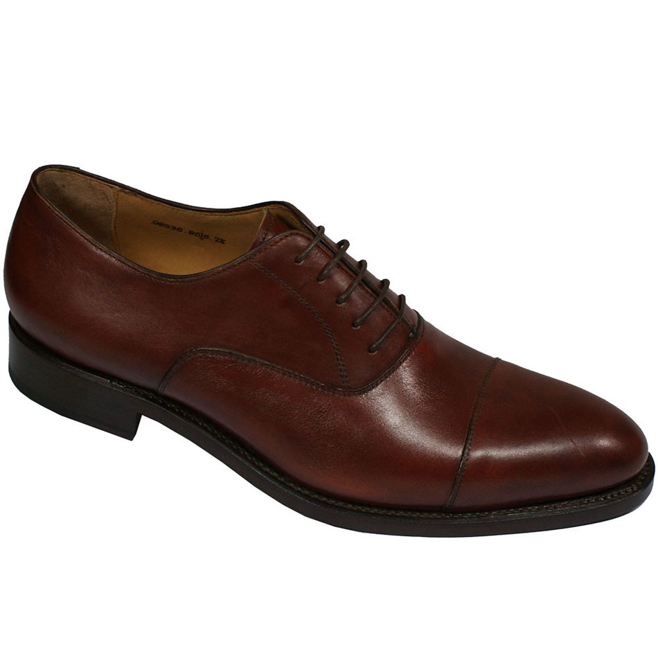 Hand Made Oxford Men Leather Shoe (98536.8616