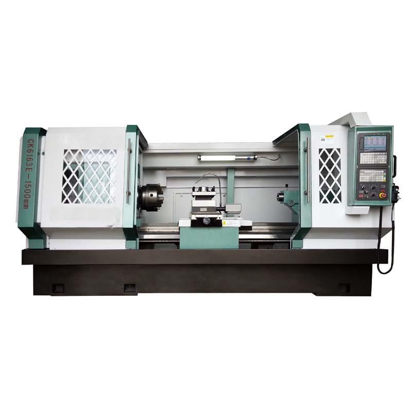 CNC Lathe (CK6163B)