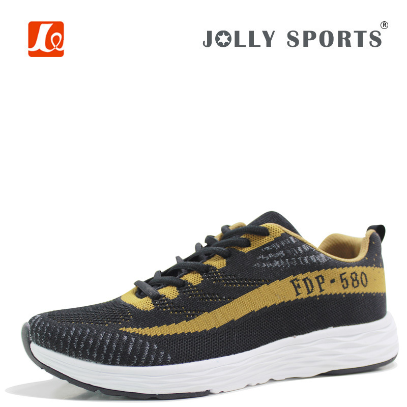 2017 New Fashion Sneakers Men Footwear Sport Running Shoes