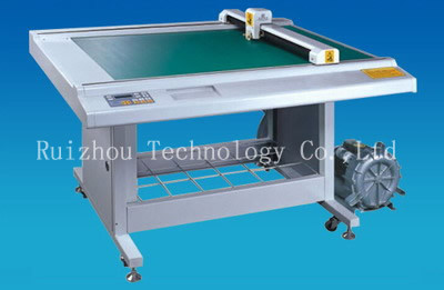 Digital Shoes Plastic Pattern Cutting Machine (RZCAM-0906A) pictures & photos