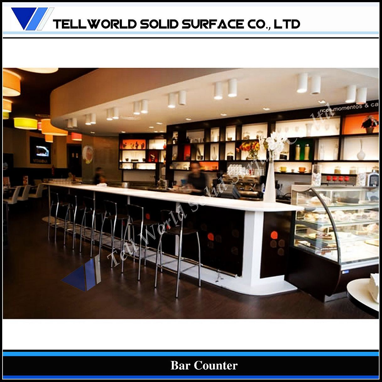 Commercial Bar Counter 28 Images Concrete Bar Top Ideas On May 7 2012 183 Posted In