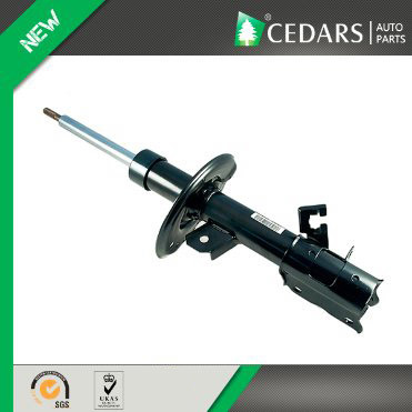 Durable Shock Absorbers with Competitive Price