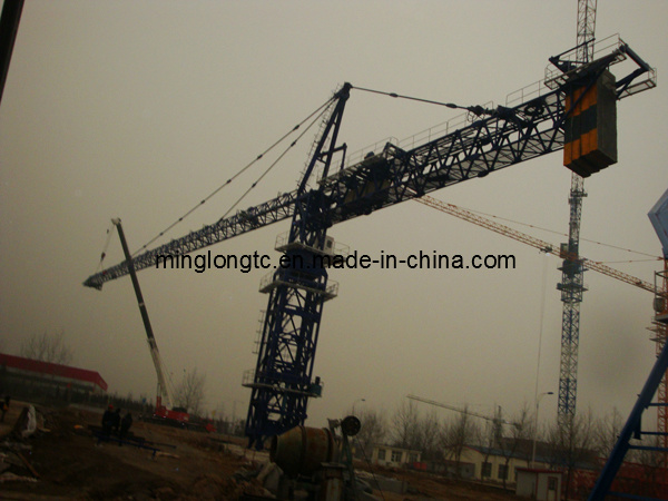 Tower Crane-Max. Load 25t (TC7052)