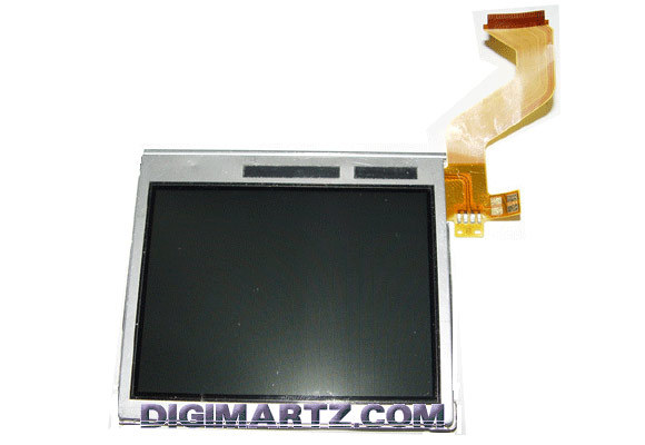 china original nintendo ds lite top tft lcd screen china nds tft lcd. Black Bedroom Furniture Sets. Home Design Ideas