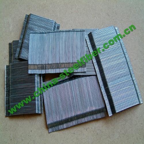 Glued Steel Fiber (YS-45/35)