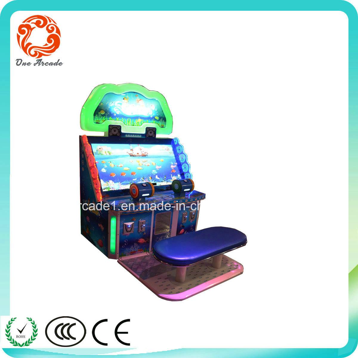 2016 New Go Fishing Arcade Fishing Game Machine