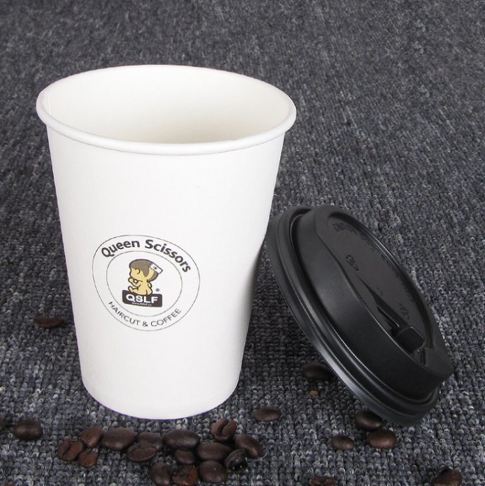 High Quality of Coffee Paper Cup