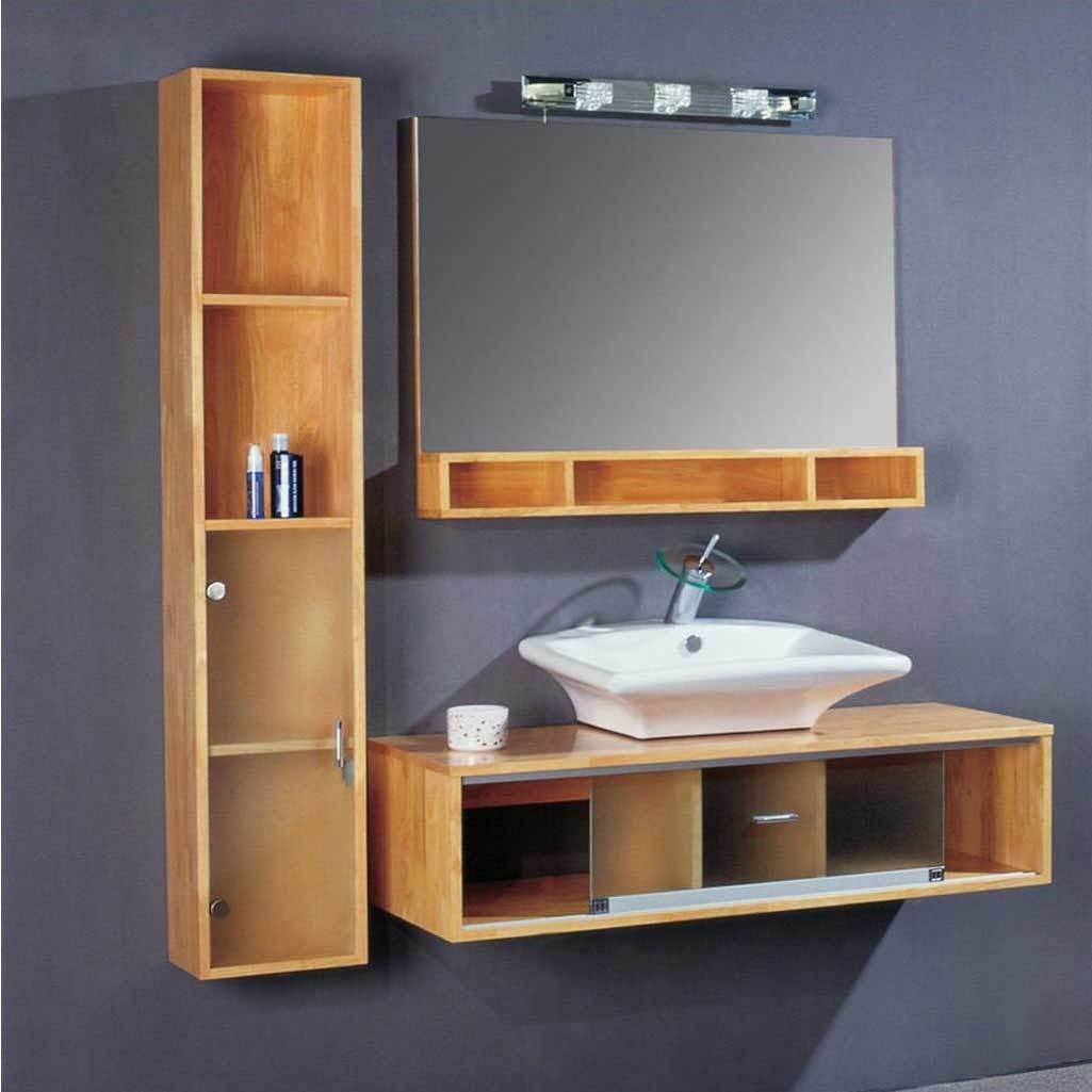 wood bathroom cabinet sgl 4001 china bathroom cabinet bathroom