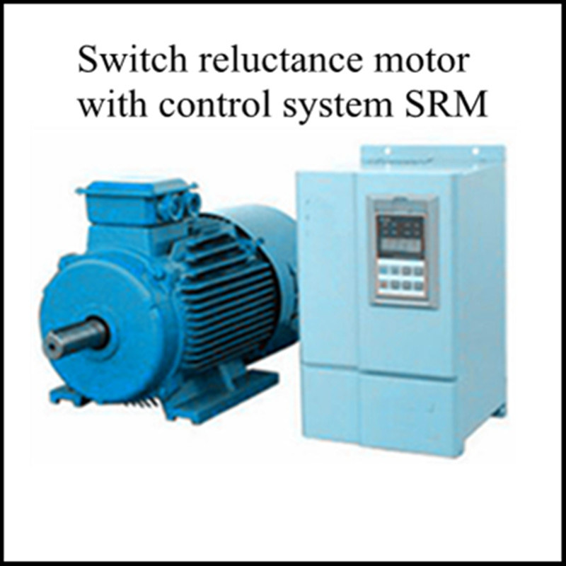 Switch Reluctance Motor Gr China Gear Motor Helical