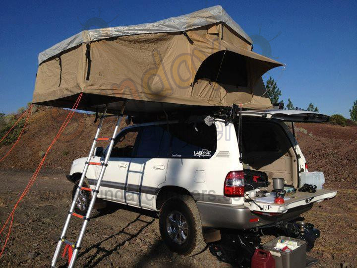 Creative Tepui Roof Top Tent On A 4x6 Trailer  I Want A Camper  Pinterest