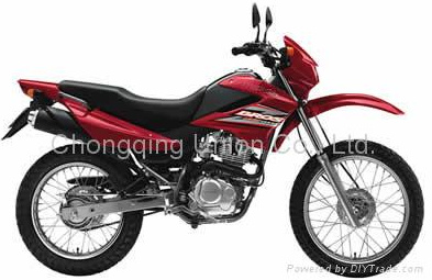 Cheap Price Dirt Bike Xr125