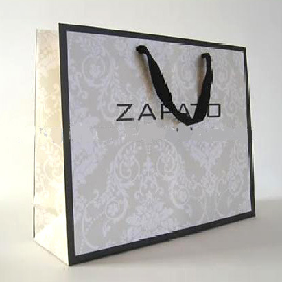 Paper Hand Bag