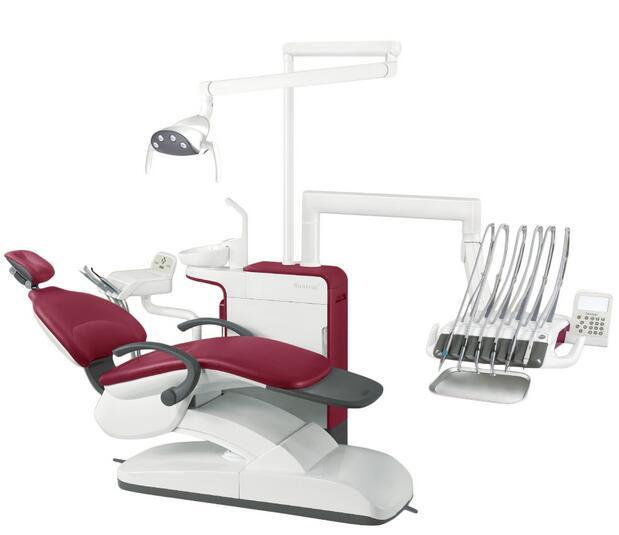 Suntem 580 (NEW) Luxury Dental Chair with Ce
