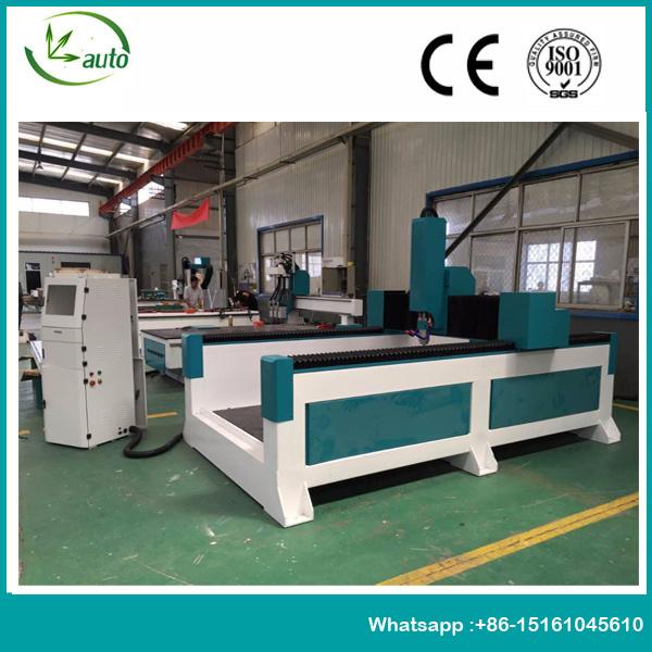 Stone Engraving Machine CNC Stone Carving Machine