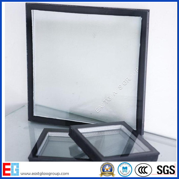 Low-E Glass with CE and ISO9001