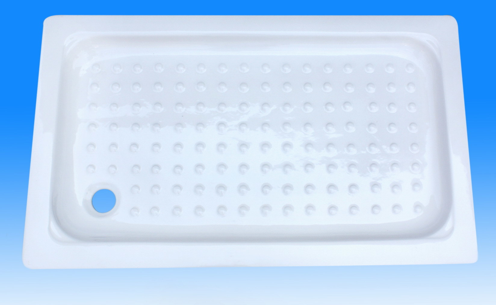 Rectangle Ceramic Shower Tray, Ceramic Shower Plate, Ceramic Shower Basin