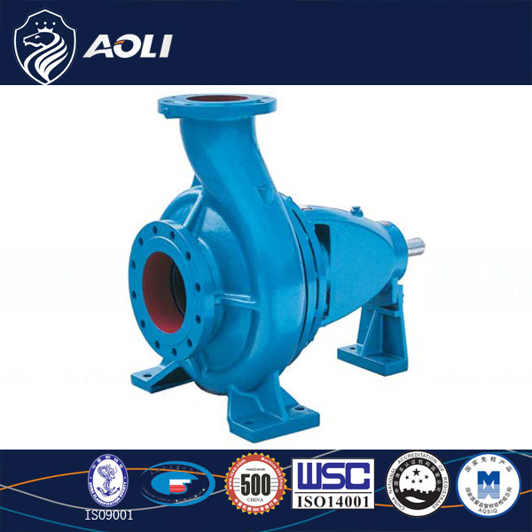 Is Single Stage Suction Clean Water Centrifugal Pump
